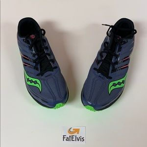 COPY - Saucony women shoes track and field size 7…